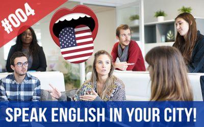habla inglés en tu ciudad