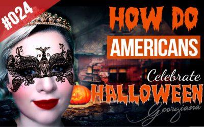 Celebra Halloween como un americano - Tradición calabaza de Halloween