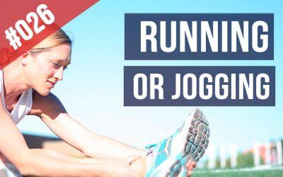 Aprende a correr o trotar en inglés | Practica tu Habla en inglés