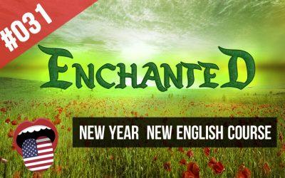 Nuevo Curso Inglés Enchanted