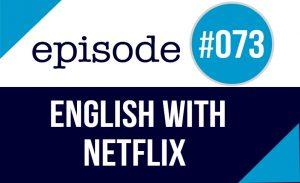 aprender inglés con Netflix