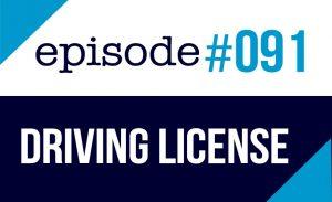 Obtener una licencia de conducir en los EE.UU